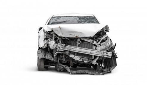 קונה רכבים אחרי תאונה